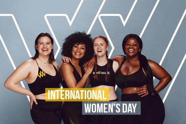 Honoring Women